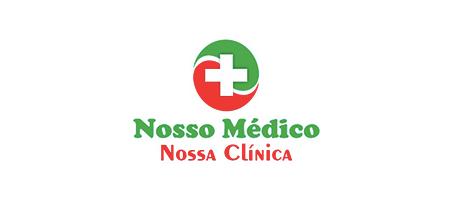 Nosso médico Nossa Clínica